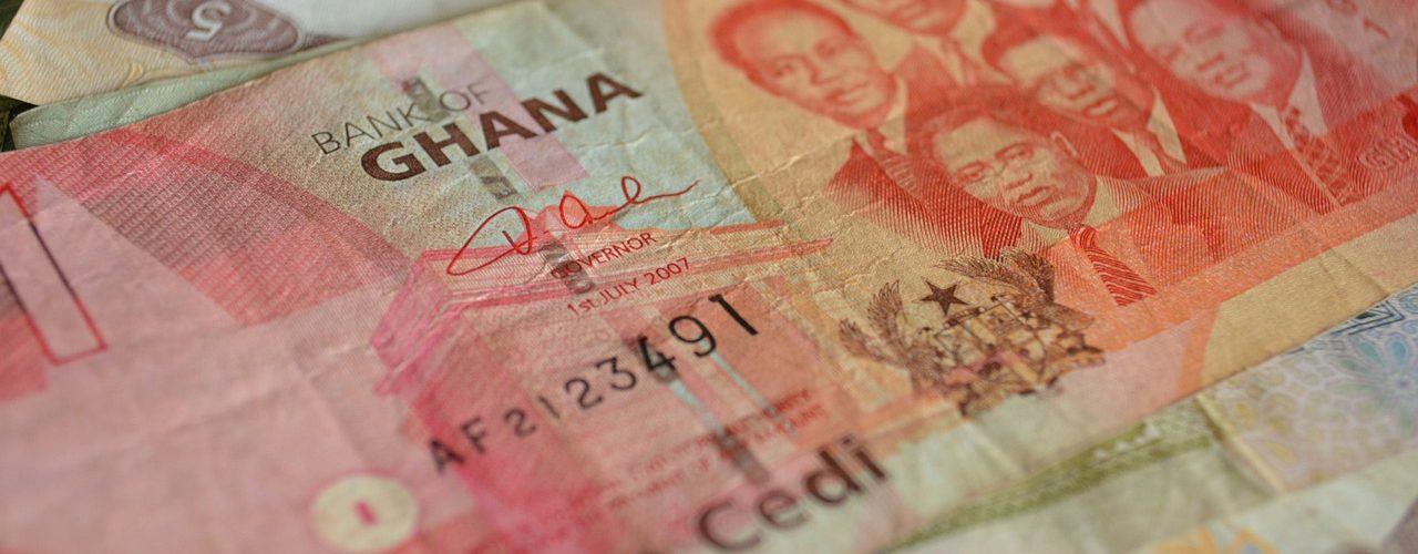 VAT; Ghana