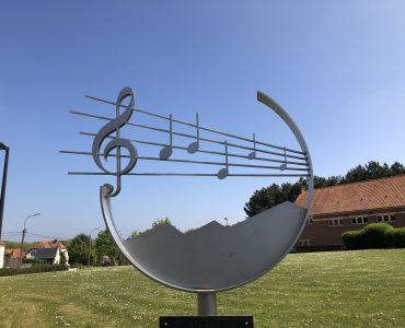 Maarkedal Muziekbos
